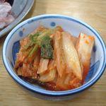 肉料理カオリちゃん - キムチ