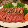 春香苑 - 料理写真:山形牛盛合せ 4480円