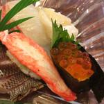 おしどり寿司 -