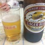 62220133 - 瓶ビール