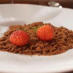 L'Octave Hayato KOBAYASHI - イチゴとチョコレートとアイス