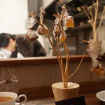 L'Octave Hayato KOBAYASHI - 茶菓子