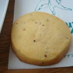 62222855 - チーズクッキー