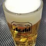 Kobushi - 30分飲み放題300円のビール