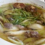 魚清楼 -