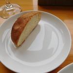 IL FIORE - セットのパン(おかわり)