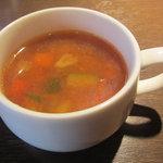 6223177 - スープ
