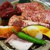 焼肉トラジ - 料理写真:トラジ御膳2,200円