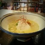 フーミン - 鶏白湯ラーメン[¥720]