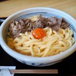 Rakuraku - 料理写真: