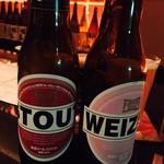 かきつばた - 箕面ビール
