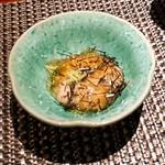 モダン和食 ゆとり - 料理写真:ごま豆腐