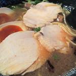 62231506 - 「鶏チャーシュー」