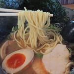 62231507 - 「細ストレート麺」