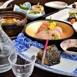 亀屋 - 料理写真:◆シーン毎の会席をご用意♪法事や慶事など、昼会席も承ります。