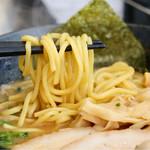 八段 - 麺リフト