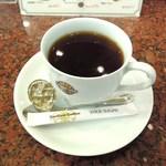 サンエバーコーヒーハウス - ドリンク写真:エメラルドマウンテン