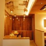 おーる 日本料理×NEW YORK -