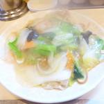 牡丹江 -