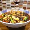 六徳 恒河沙 - 料理写真:麻婆豆腐