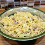 六徳 恒河沙 - 叉焼炒飯