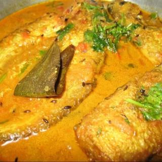 豊富なバングラデシュ料理