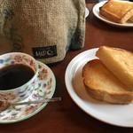 ヒロ コーヒー 本店