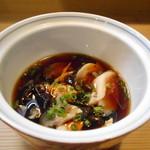 竹はる - 鯛卵の塩漬け