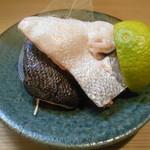 竹はる - スウキ酢の物