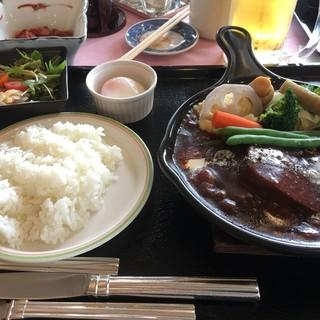 戸塚カントリー倶楽部 レストラン