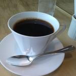 62245227 - ホットコーヒー