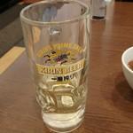 グランビュッフェ - 白ワイン