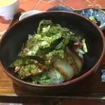 浜珍丁 - 料理写真:海鮮丼