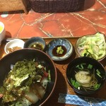浜珍丁 - 海鮮丼