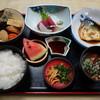 やまと - 料理写真:2017.02 日替わりランチ(850円)