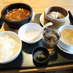 喜神菜館 -