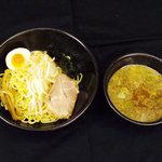 江川亭 - 料理写真:つけ麺