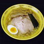 江川亭 - 人気のチャーシュー麺