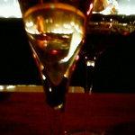 バール カイ - メリクリでフェラーリロゼ