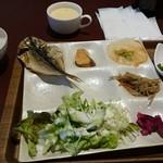 リブマックスリゾート瀬戸内シーフロント - 料理写真: