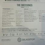 SALADSTOP! -