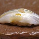鮨 久いち - 針魚