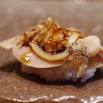 鮨 久いち - 蛤