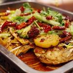 沸騰漁府 - 重慶烤鱼