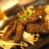 キッチン 徳寿 - 料理写真:和牛カルビ