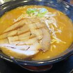 Marukinhompo - 百年味噌ラーメン