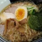 麺処 直久 - 料理写真:こく旨らーめんの醤油790円