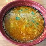 無添くら寿司 - 料理写真:担々麺