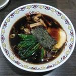 62261624 - 盛岡醤油老麺