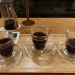 トモカ コーヒー -